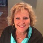Patti Ryg – Social Events Comm. Chair